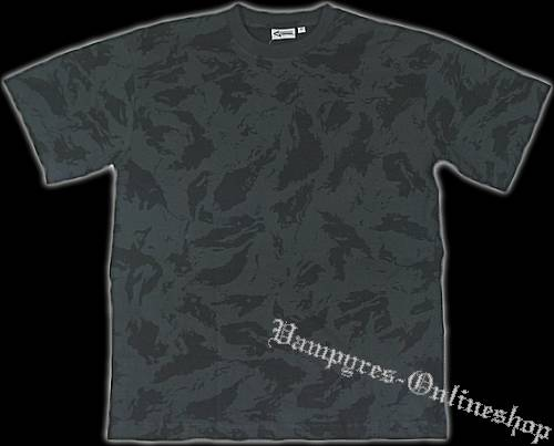 Tarn T-Shirt Russian Night Camo