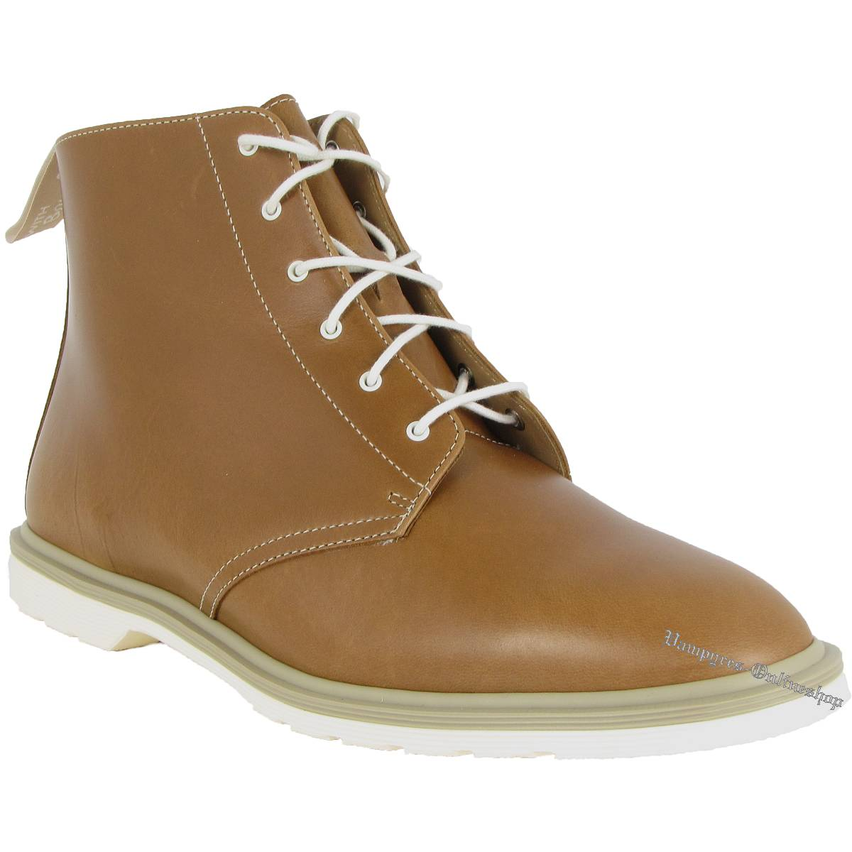 Dr. Martens Chester Perfidia Pebbled 14379230 Braun Docs Boots