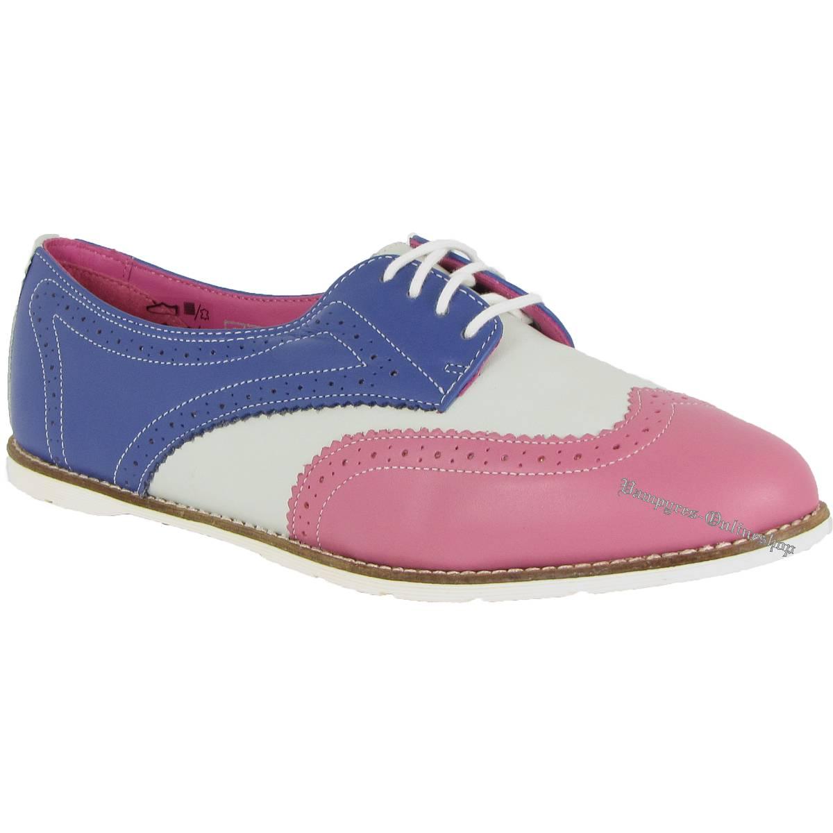 Dr. Martens Polina Danio 14506670 Pink Grau Blau Docs