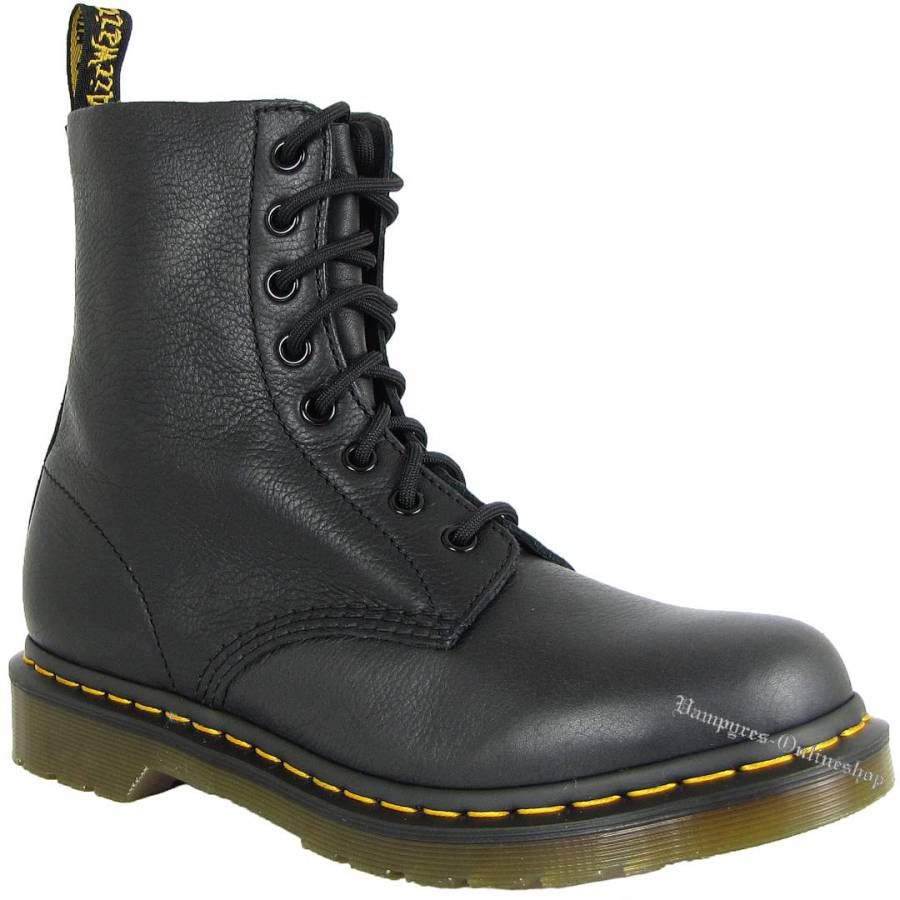 Dr. Martens Pascal Virginia 13512006 Schwarz Docs Boots