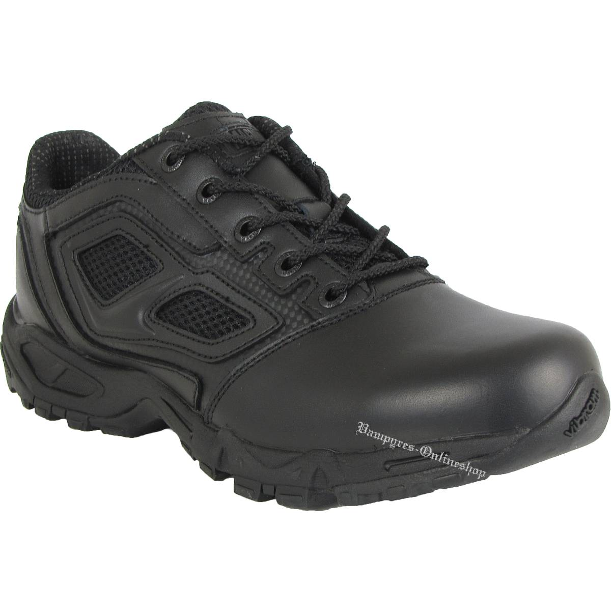 Magnum (Hi-Tec) Elite Spider 3.0 Schwarz Schuhe