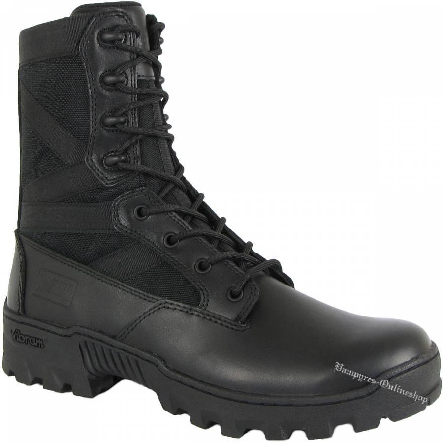 Magnum (Hi-Tec) Spartan XTB Schwarz Schuhe Boots
